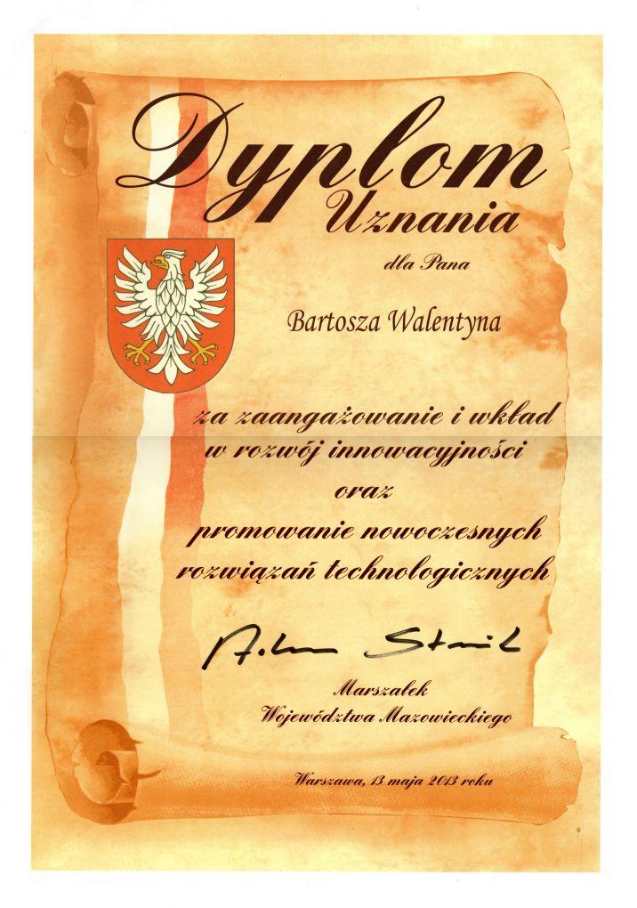 dyplom_marszalka_woj_maz