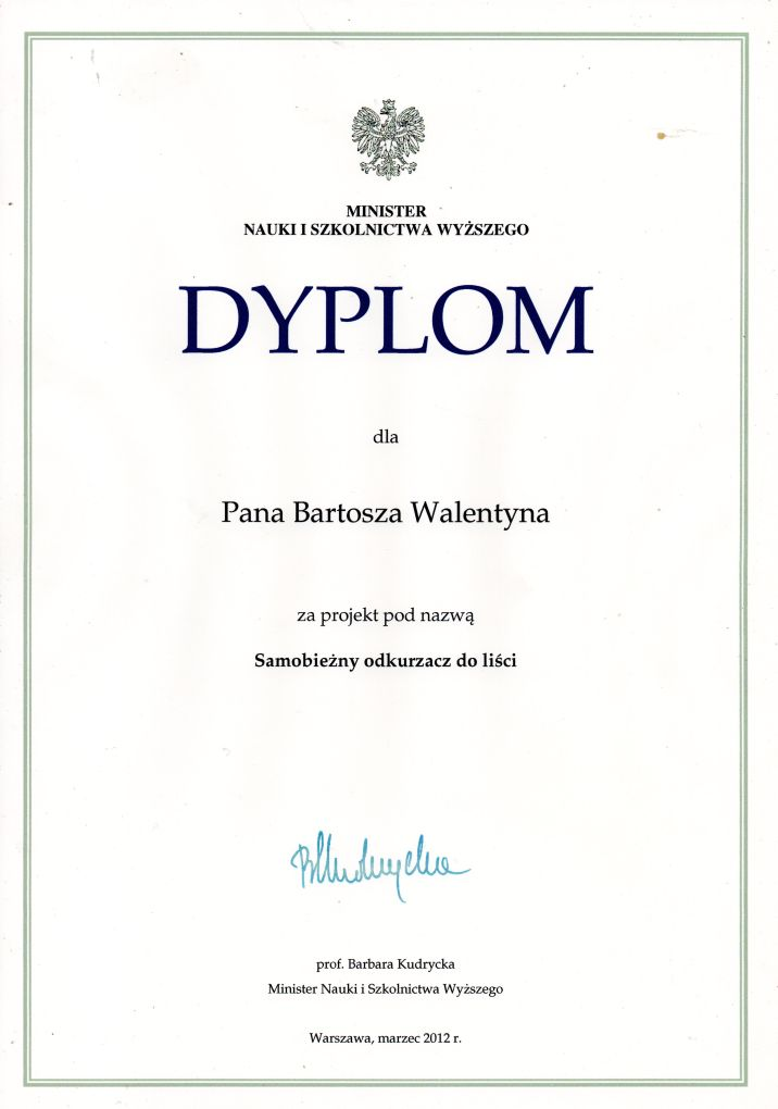 dyplom_ministra