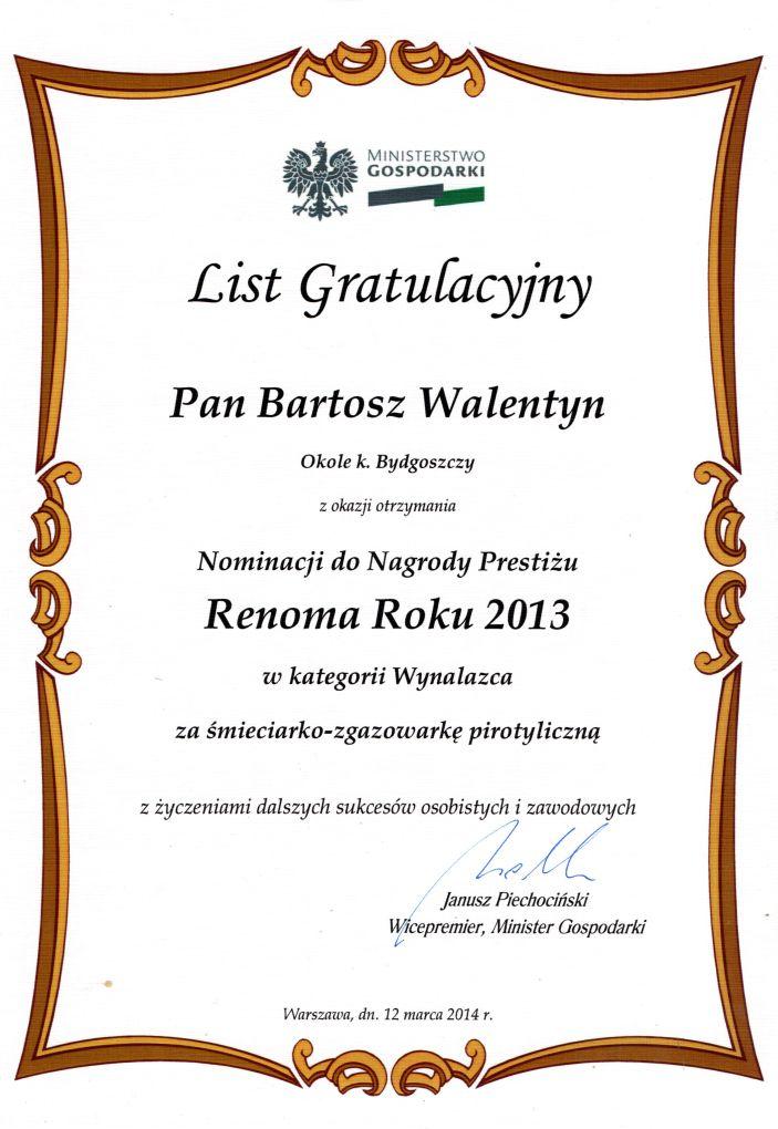list_gratulacyjny_od_wicepremiera